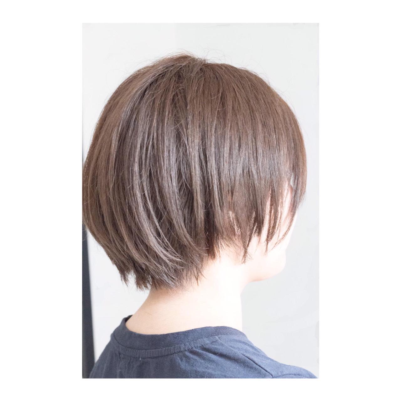 ばっさり髪を切りたい!でも悩む、、そんな方に読んでほしい