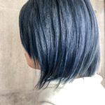 平成最後の夏はブルーカラーに